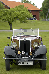 another view of Morris 8
